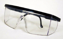 Safety Glasses/Spectacles - 10 pce